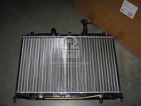 Радиатор охлаждения Hyundai Accent III 1.4 авт. кпп Tempest (Тайвань) TP.15.67.509