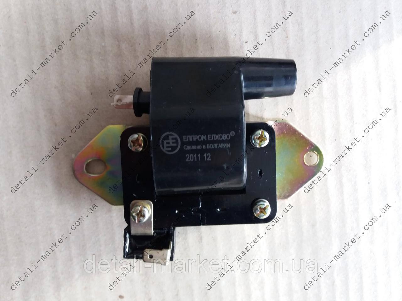 Катушка зажигания Матиз 0.8 под трамблер E&E