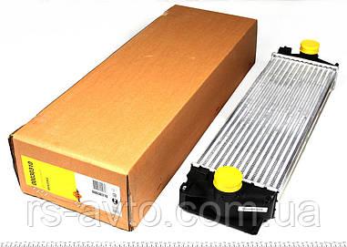 Радиатор интеркулера  MB Sprinter, Мерседес Спринтер 2.2-3.0CDI,  Crafter, Фольксваген Крафтер, 30310