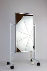 Обогреватели «Венеция» ПКИТЗ-250 Вт зеркало-до 4 м2 для ванной с механическим терморегулятором
