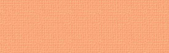 Картон Структура льна URSUS А4 220г Папайя UR-80004604