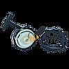 Стартер бабочка ( 2 зацепа ) на 6 креплений + переходник бензокосы