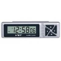 Автогодинник VST-7066, LCD 120-34-34mm