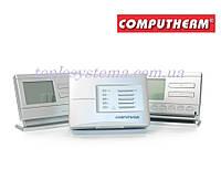 Программируемый терморегулятор COMPUTHERM Q8 RF (мультизонный, беспроводной) Венгрия