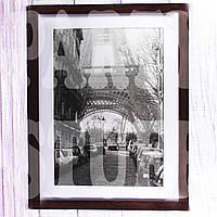 Фоторамка Эйфелева башня, 43*33 см