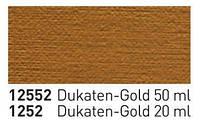 Поталь жидкая KREUL Золото дукат (хромированная) 50мл KR-12552