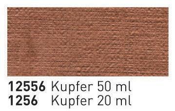Поталь жидкая KREUL Медь (хромированная) 50мл KR-12556