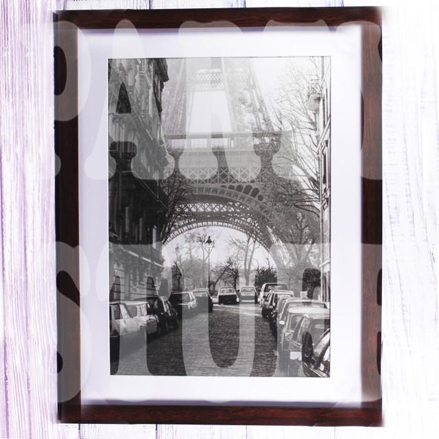 Фоторамка Эйфелева башня