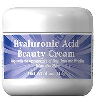 Hyaluronic Acid Beauty Cream Крем с гиалуроновой кислотой 113 г