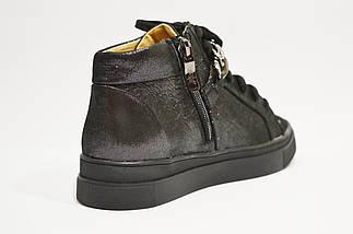 Ботинки женские Favi 0030, фото 2