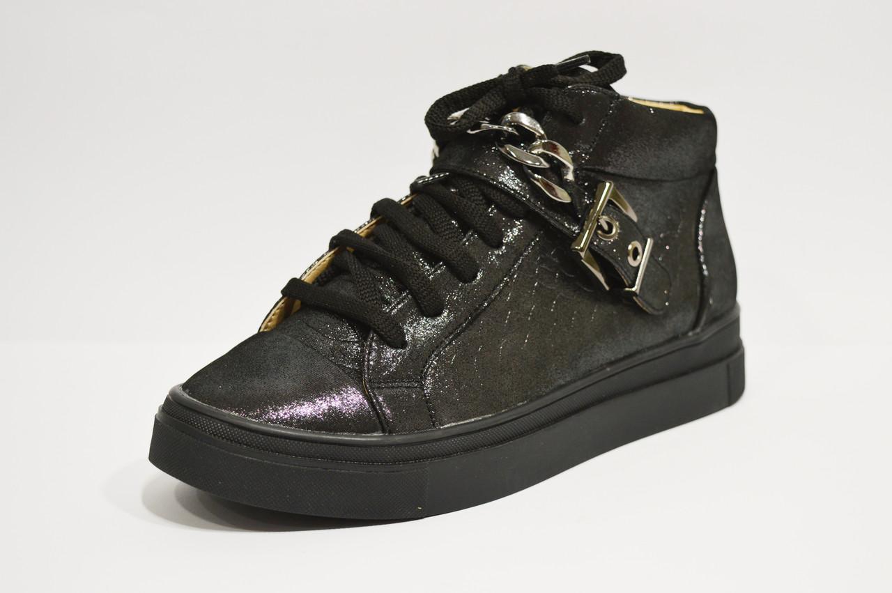 Ботинки женские Favi 0030