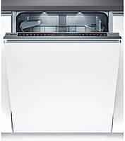 Посудомоечная машина Bosch SMV88PX00E (60 см, 13 комплектов посуды, встраиваемая)