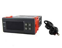 Терморегулятор MH1210W термостат цифровой 220В -50~110С