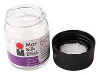 Медиум для росписи шелка MARABU 50мл 178050000 Зерна соли