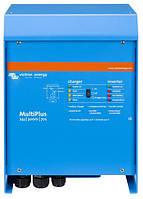 Инвертор MultiPlus С 12/1600/70-16  (1.6 кВА/1.3 кВт, 1 фаза / Без контролеров заряда)
