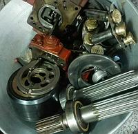Ремонт гидравлического насоса JCB,CAT,Linde,Danfoss,Bosch,Hitachi.