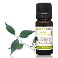 Эфирное масло Амирис (Amyris balsamifera) Объем: 10 мл