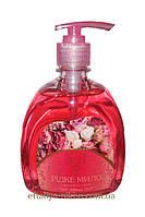 Крем-мыло  с ароматом цветов и маслом ромашки Relax Oricont - 500 mL.