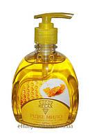Крем-мыло с экстрактом молока и меда Relax Oricont  - 500 mL.