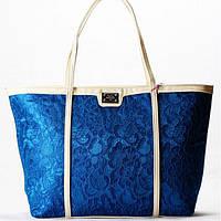 Женская сумка Velina Fabbiano синяя