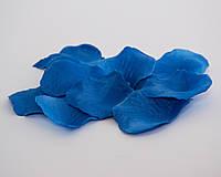 Лепестки роз из ткани упаковка 50 гр