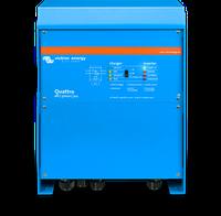 Инвертор Quattro 48/5000/70-100/100-S (5 кВА/4 кВт, 1 фаза / Без контролеров заряда)
