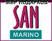 """Магазин подарков и декора """"San Marino"""""""