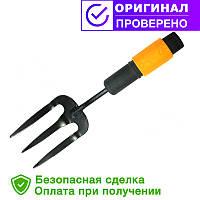 Вилка для сорняков QuikFit™ от Fiskars (1000733/137552)