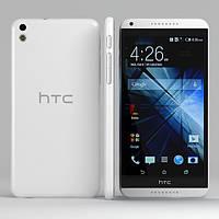 Бронированная защитная пленка на весь корпус HTC Desire 816