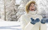 Про живите зиму по Аюрведе - укрепите здоровье!