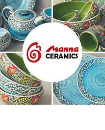 Керамика от Manna Ceramics Украина