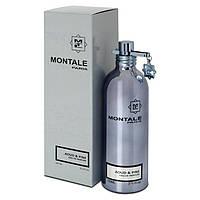 Montale  Aoud & Pine 100ml (tester) парфюмированная вода (оригинал)