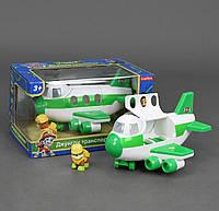 Самолет щенячий патруль LQ2034