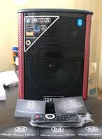 Акустическая система Kipo-Q1 Bluetooth, фото 1