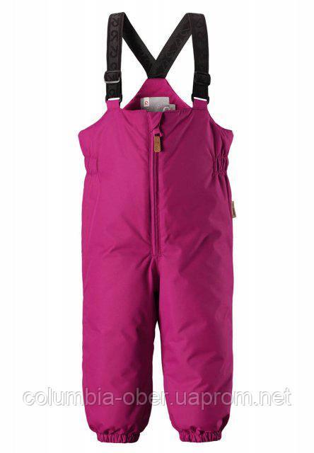 Зимние брюки Reimatec MATIAS 512093-3920. Размер 80-98.