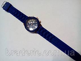 Наручные часы Geneva синие, фото 2
