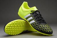 Детские Сороконожки Adidas Ace 15.3 TF B27035 JR (Оригинал) 36 (22 см)