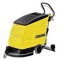 Поломойная машина Karcher BD 530 Bp Pack
