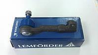 "Наконечник рулевой тяги RENAULT CLIO I 1990-1998, KANGOO (KC0/1) 1997 ""LEMFORDER"" 21191 - производства Испании, фото 1"