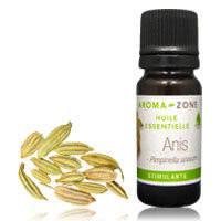 Эфирное масло Анис (Pimpinella anisum) Объем: 10 мл