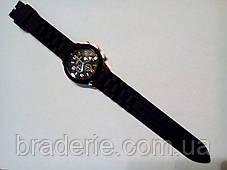 Наручные часы Geneva черные, фото 2