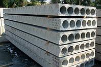 Железобетонные плиты перекрытия ПК, фото 1