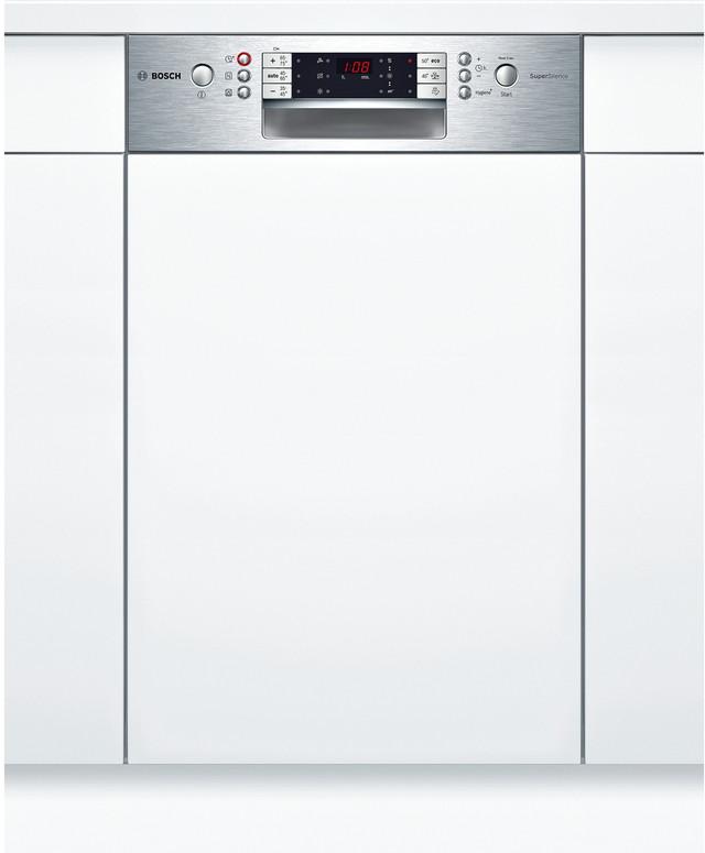 Посудомоечная машина Bosch SPI69T75EU