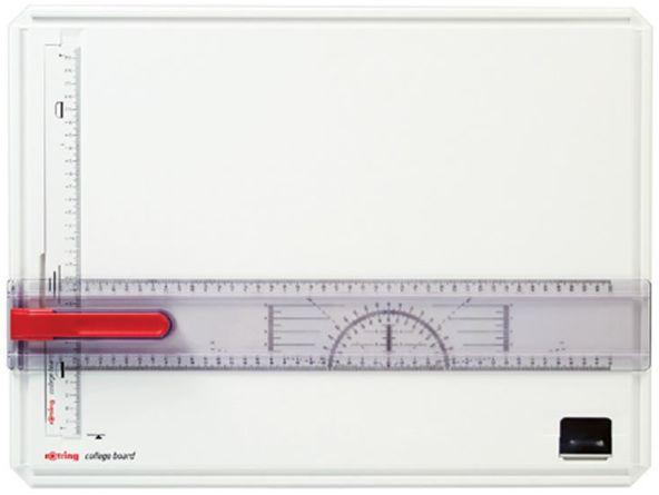 Доска для черчения А3 ROTRING COLLEGE R522110