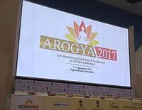 Индия намерена поддерживать развитие традиционной индийской медицины Аюрведа в мире