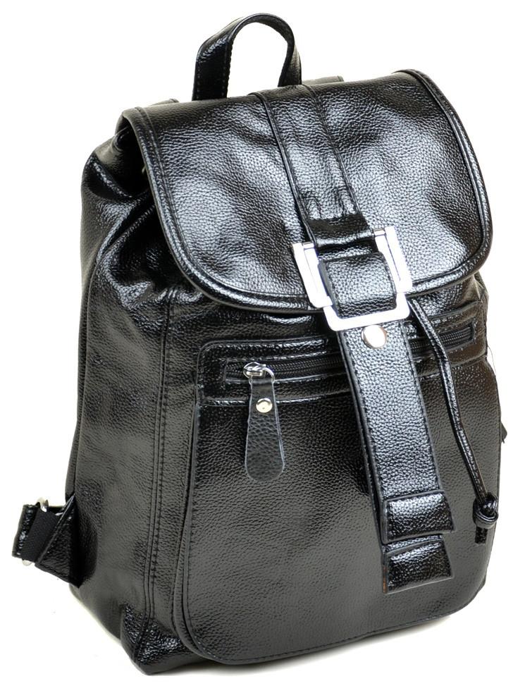 523a008e5a2a Кожаный женский рюкзак. Сумка Женская кожаная. Выбор! Женский портфель.  ДР04, фото