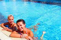 Детский отдых в Клуб-отеле Нептун