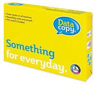 Бумага для принтера белая А4 80г/м 500л. Data Copy Класс A