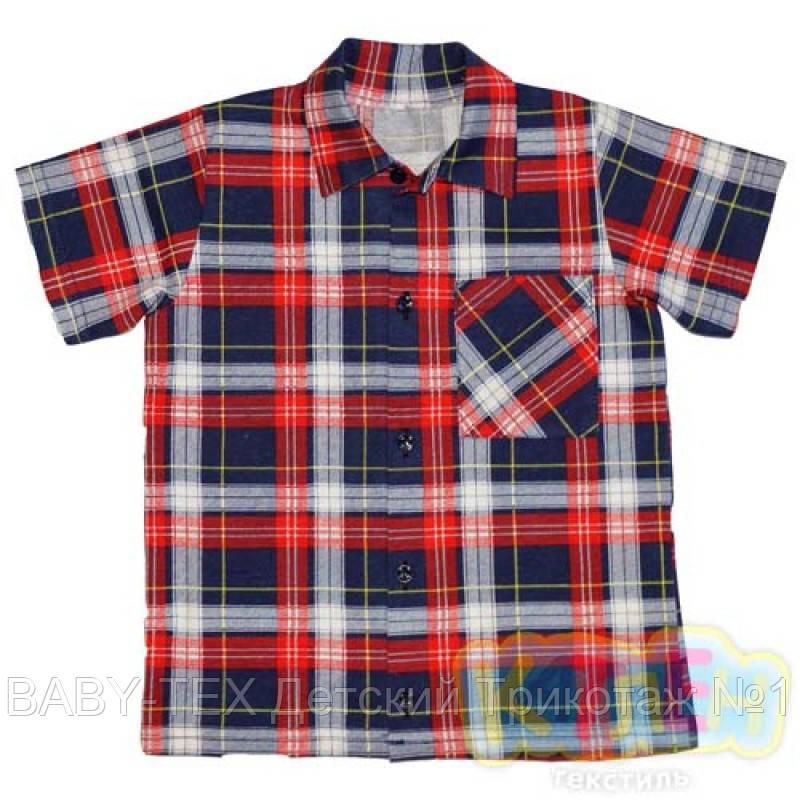 Рубашка №7