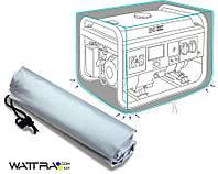 Чехол KS COVER-20 для электрогенератора напряжения (740x650x550мм) (Konner & Sohnen)